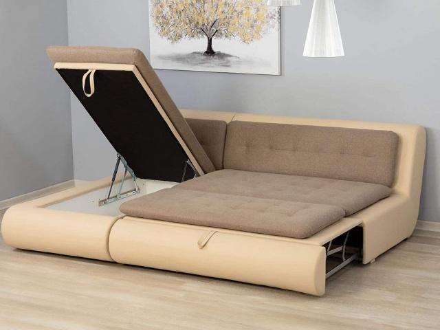 Инструкция по сборке дивана